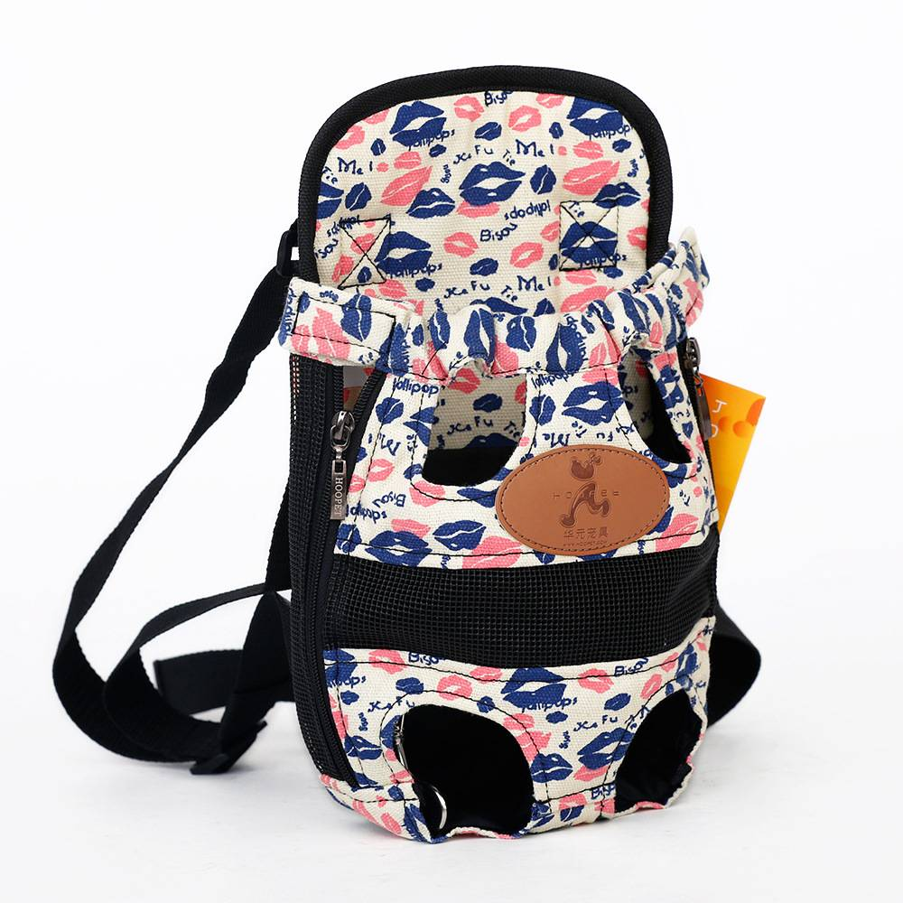 Breathable Sling Pet Carrier  My Pet World Store