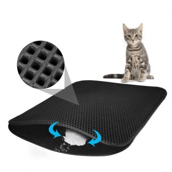 Waterproof Pet's Litter Mat  My Pet World Store