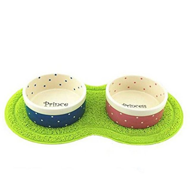Pet Feeding Silicone Mat  My Pet World Store