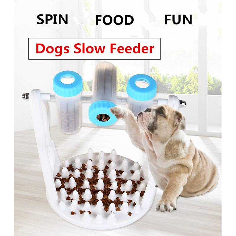 Pet Slow Feeding Toy