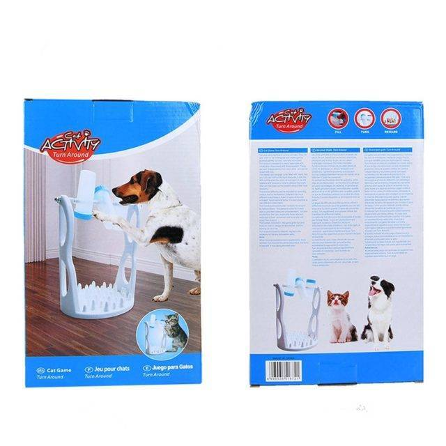Pet Slow Feeding Toy  My Pet World Store