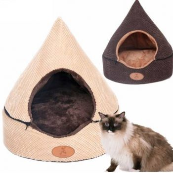 Cat's Tent House  My Pet World Store