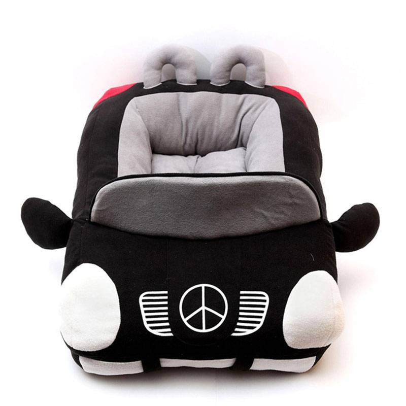 Sports Car Shaped Pet's Bed House  My Pet World Store