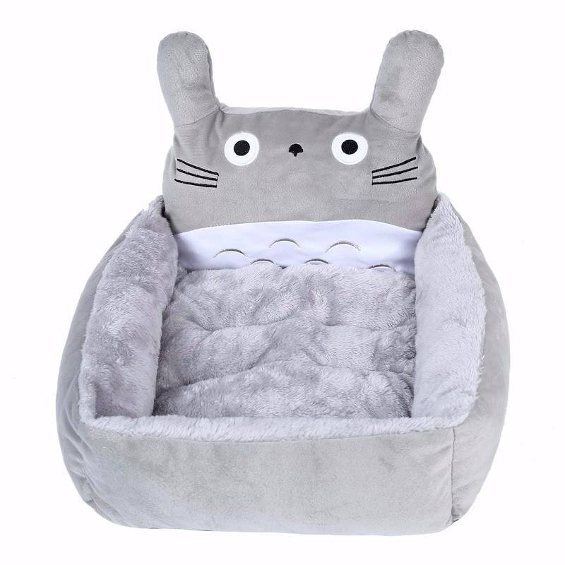 Cotton Style Bed for Cats  My Pet World Store