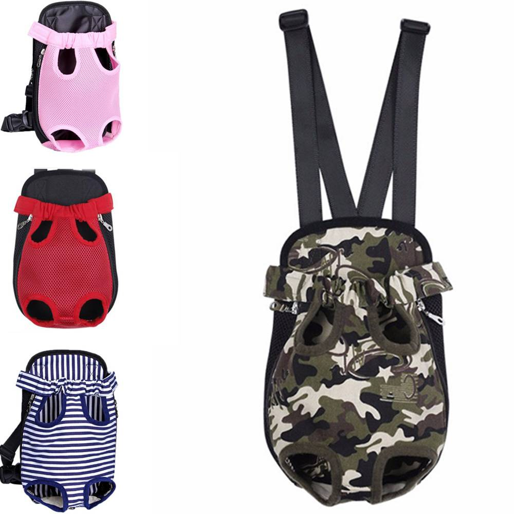 Colorful Dog Carrier Backpack  My Pet World Store
