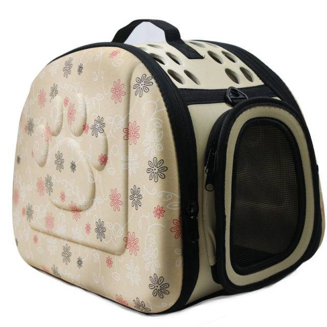 Slings Pet's Travel Carrier  My Pet World Store