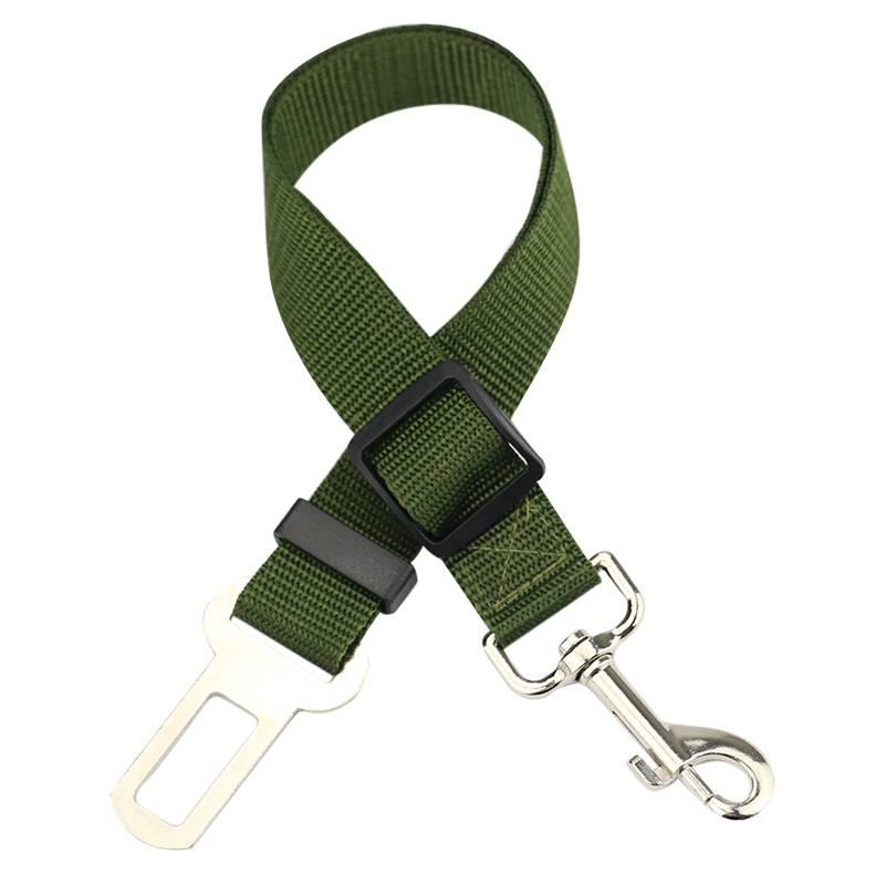 Safe Car Fiber Seat Belts For Dogs  My Pet World Store