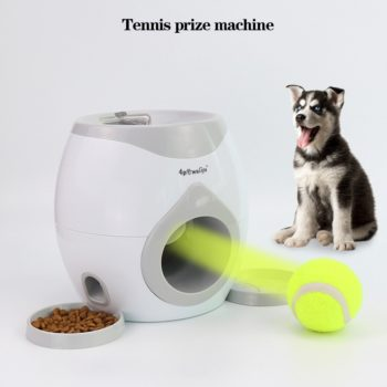 Food Reward Machine for Dogs  My Pet World Store