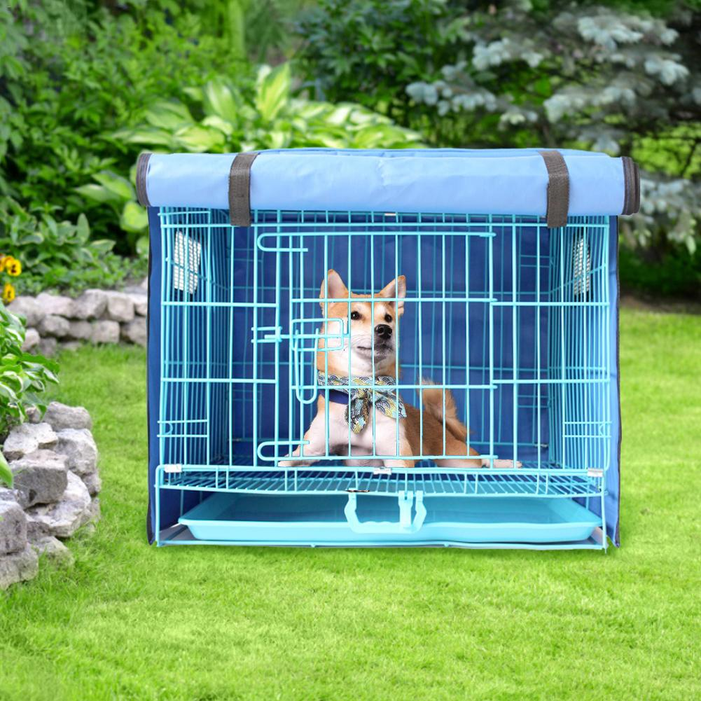 Portable Pet Cage Waterproof  My Pet World Store