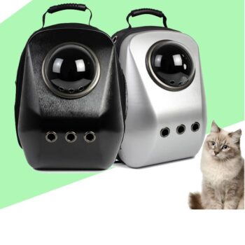 Cat Carrier Astronaut Backpack Approved By Airline  My Pet World Store
