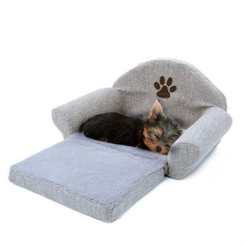 Removable Pet Soft Washable Bed  My Pet World Store