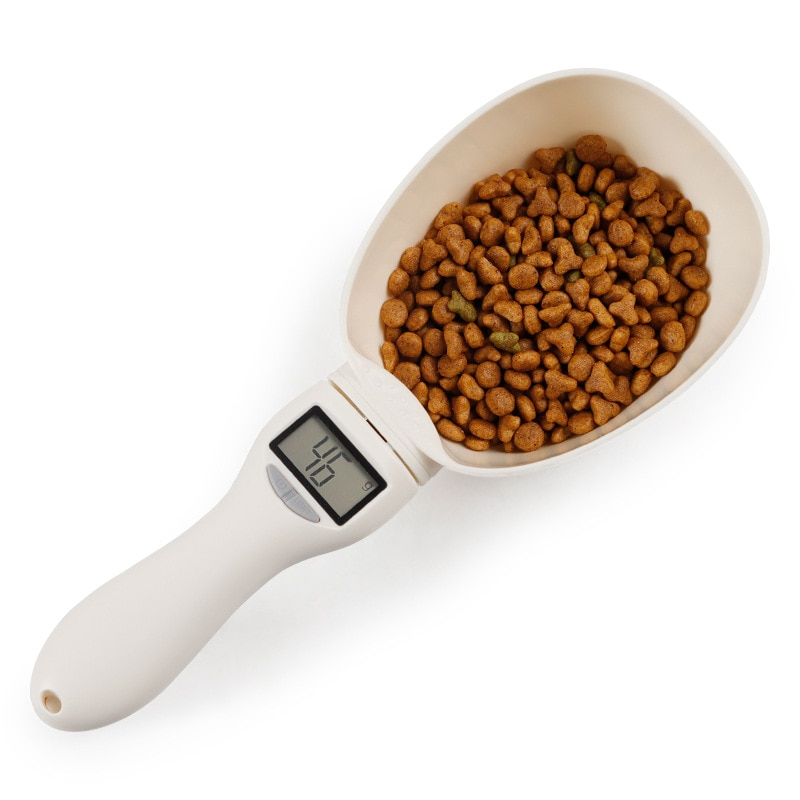 Pet Food Electronic Measuring Scale Tool-250 ml  My Pet World Store