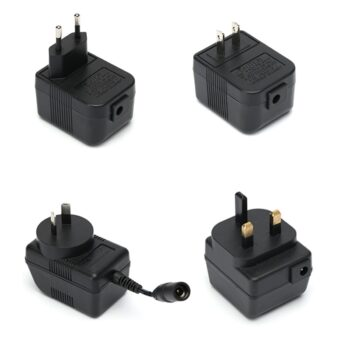 Water Fountain Accessories EU US JP AU UK Plug Adapter and Pump  My Pet World Store