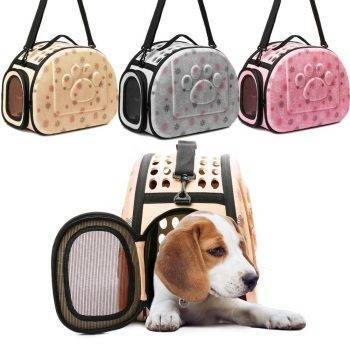 Pet Outdoor Portable Breathable Shoulder Bag  My Pet World Store