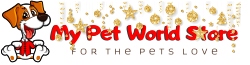 My Pet World Store