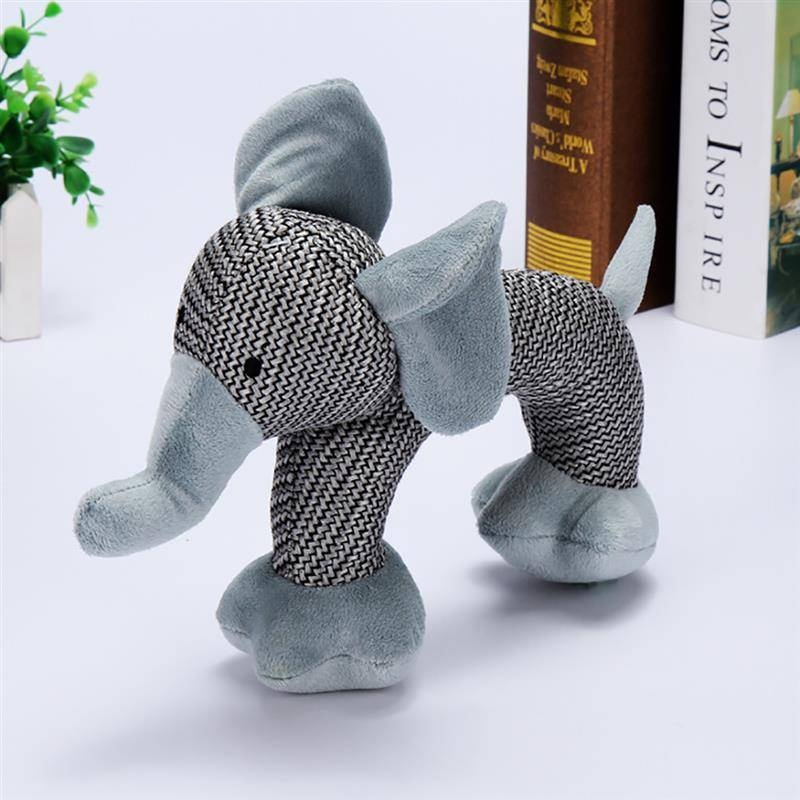 New Arrivals Toys Bite Resistant Squeaky Toy  My Pet World Store