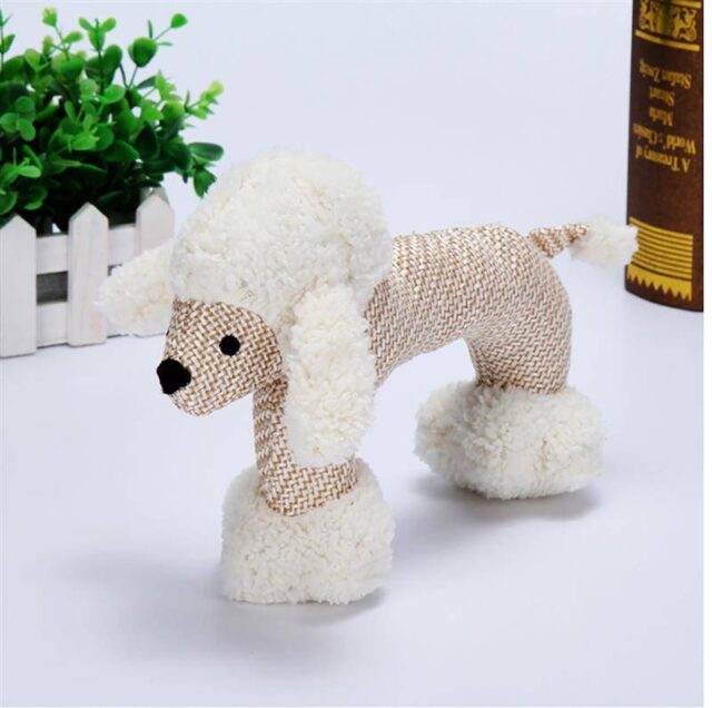 Bite Resistant Squeaky Toy  My Pet World Store