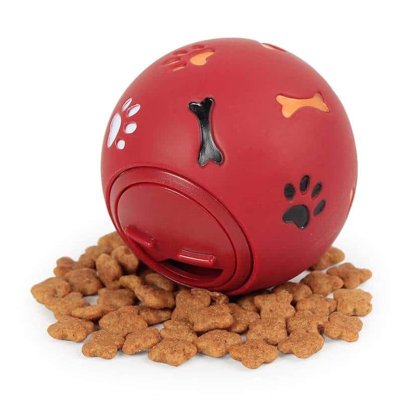 Dog's Educational Interactive Treat Dispenser Toys  My Pet World Store