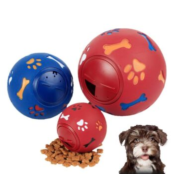 Dog's Educational Interactive Treat Dispenser Toys  My Pet World Store