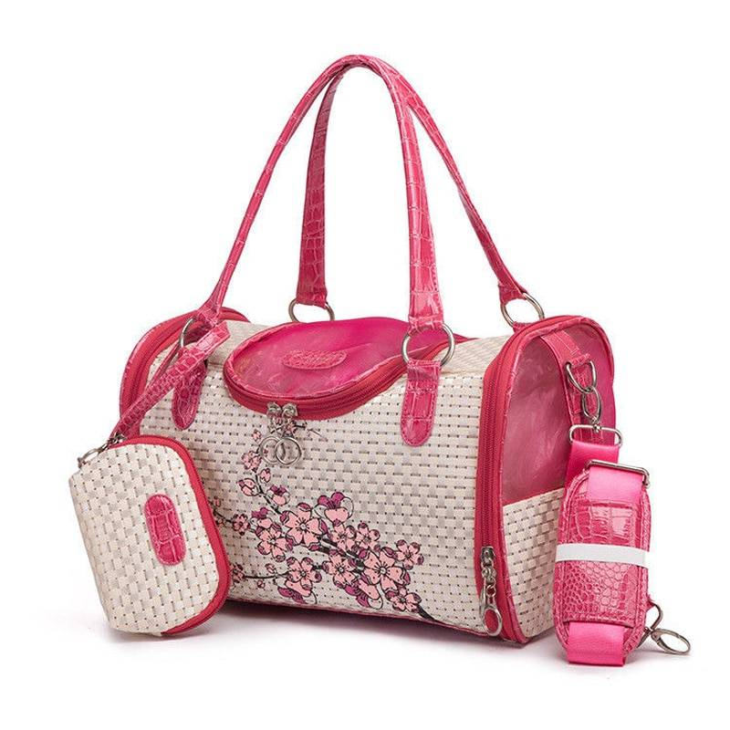 Carriers & cages Cats Airline Handbag for Small Animal  My Pet World Store