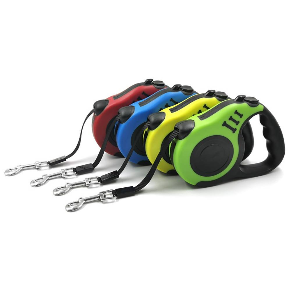 Collars, Harnesses & Leashes Dogs Durable Automatic Leash  My Pet World Store